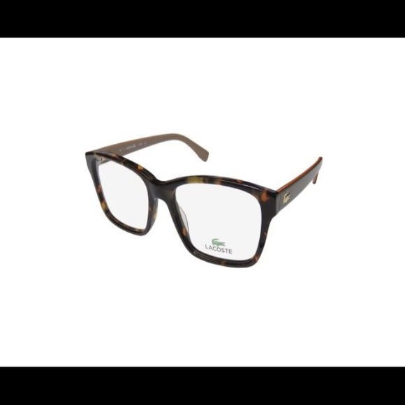 1b197e80a2e4 Lacoste eyeglass frames